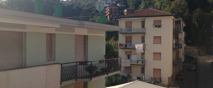 Rapallo (Via Privata Sbarbaro)