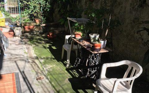 Genova (Via Acquarone)