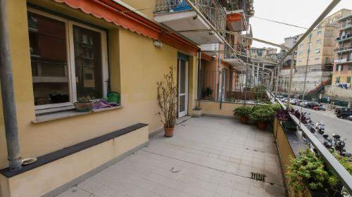 Bogliasco ( centro paese )