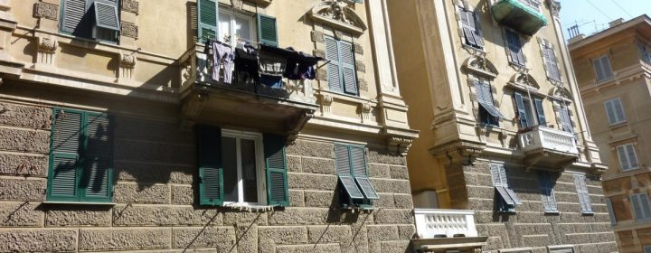 Genova (Via Imperiale)